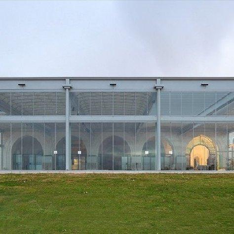 ארמון הנציב פרויקט של סנפיר שערים