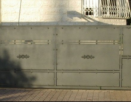 דגם אטום-סנפיר שערים