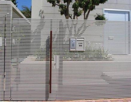דגם צף קווים נקיים מעוצב