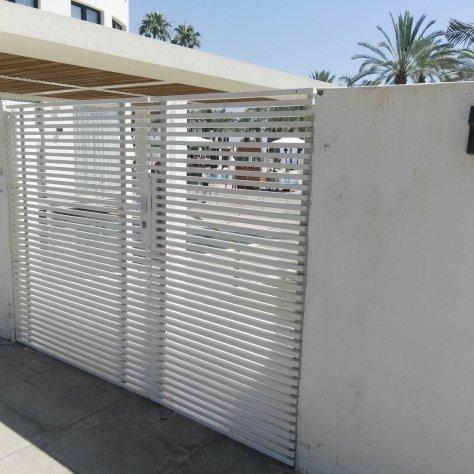 מלון בטבריה פרויקט גדרות