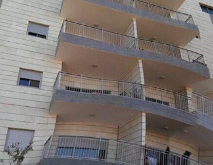 מעקות מרפסת לבניין קומות