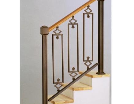 סדרת בר לבטיחות במדרגות הבית