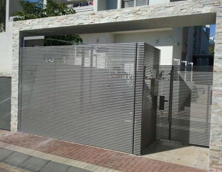 סנפיר-כניסה מעוצבת דגם צף