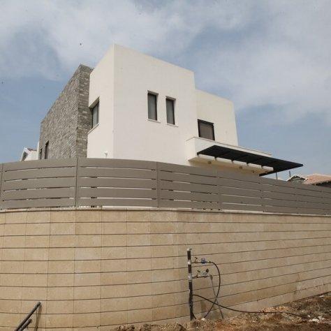 סנפיר פרויקטים של בתים