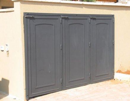 סנפיר שערים-דגם קלאסי איכותי