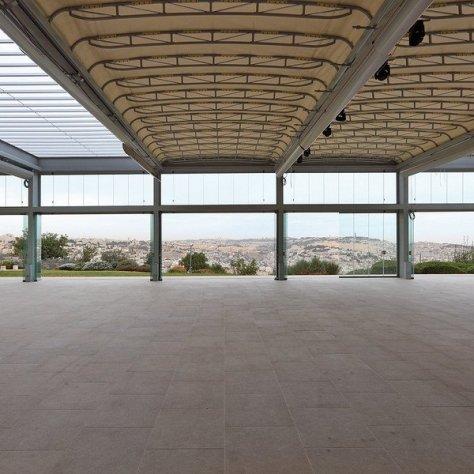 פרויקט ארמון הנציב בירושלים