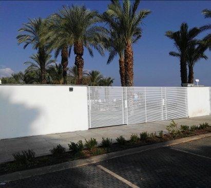 פרויקט מלון יו בוטיק בטבריה