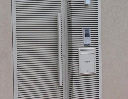 שער דגם הייטק אורבני